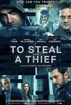 مشاهدة وتحميل فلم To Steal from a Thief  اونلاين