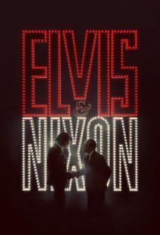 مشاهدة وتحميل فلم Elvis and Nixon إلفيس & نيكسون اونلاين