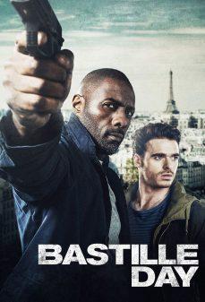 مشاهدة وتحميل فلم Bastille Day  اونلاين