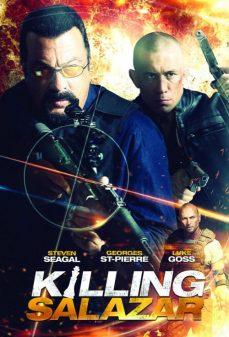 مشاهدة وتحميل فلم Killing Salazar  اونلاين