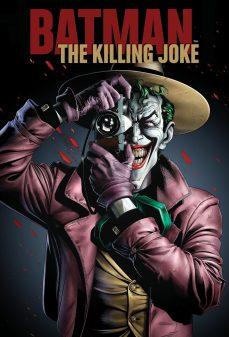 مشاهدة وتحميل فلم Batman: The Killing Joke باتمان: المُزحة القاتلة اونلاين