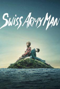 مشاهدة وتحميل فلم Swiss Army Man رجل الجيش السويسري اونلاين