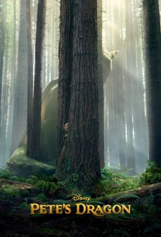 مشاهدة وتحميل فلم Pete's Dragon  اونلاين