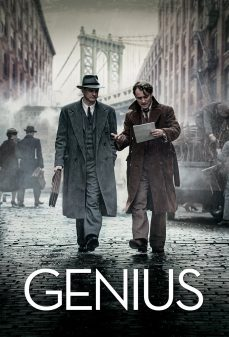 مشاهدة وتحميل فلم Genius  اونلاين
