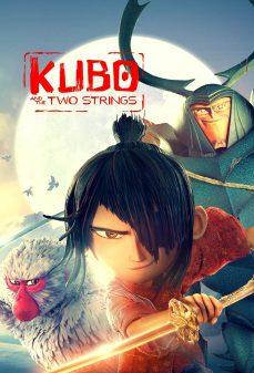 مشاهدة وتحميل فلم Kubo and the Two Strings  اونلاين