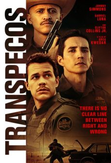 مشاهدة وتحميل فلم Transpecos  اونلاين