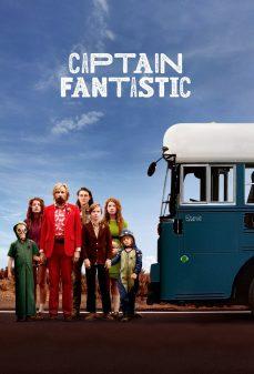 مشاهدة وتحميل فلم Captain Fantastic كابتن فانتاستيك اونلاين