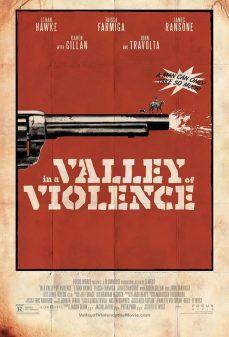 مشاهدة وتحميل فلم In a Valley of Violence  اونلاين