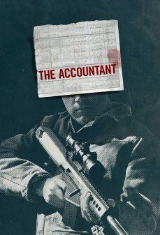مشاهدة وتحميل فلم The Accountant  اونلاين