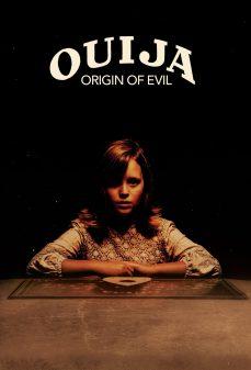مشاهدة وتحميل فلم Ouija: Origin of Evil ويجا 2: أصل الشر اونلاين