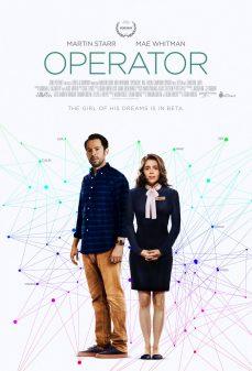 مشاهدة وتحميل فلم Operator العامل اونلاين