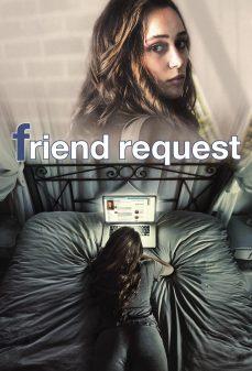 مشاهدة وتحميل فلم Friend Request طلب صداقة اونلاين
