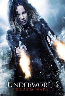 مشاهدة وتحميل فلم Underworld: Blood Wars  اونلاين