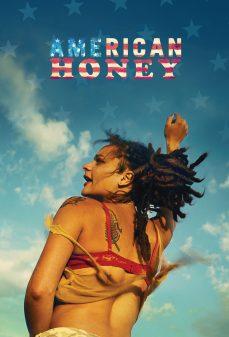 مشاهدة وتحميل فلم American Honey فاتنة أمريكية اونلاين