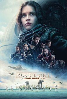 مشاهدة وتحميل فلم Rogue One: A Star Wars Story  اونلاين