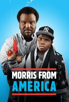 مشاهدة وتحميل فلم Morris from America موريس من أمريكا اونلاين