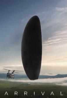 مشاهدة وتحميل فلم Arrival الوافد اونلاين