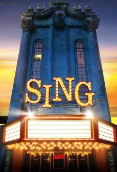 مشاهدة وتحميل فلم Sing غناء اونلاين