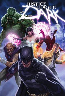 مشاهدة وتحميل فلم Justice League Dark  اونلاين