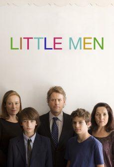 مشاهدة وتحميل فلم Little Men  اونلاين
