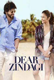 مشاهدة وتحميل فلم Dear Zindagi  اونلاين
