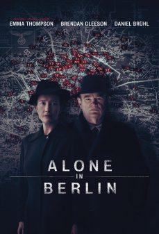 مشاهدة وتحميل فلم Alone in Berlin وحيد في برلين اونلاين