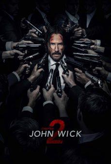 مشاهدة وتحميل فلم John Wick: Chapter 2  اونلاين