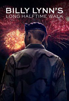 مشاهدة وتحميل فلم Billy Lynn's Long Halftime Walk مسيرة بيللي لين خلال الهُدنة اونلاين