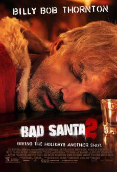 مشاهدة وتحميل فلم Bad Santa 2  اونلاين