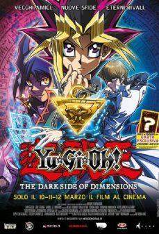 مشاهدة وتحميل فلم Yu-Gi-Oh!: The Dark Side of Dimensions  اونلاين