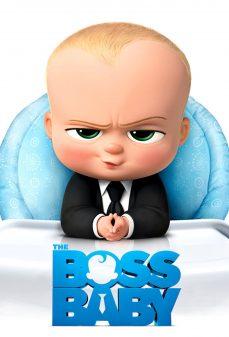 مشاهدة وتحميل فلم The Boss Baby  اونلاين