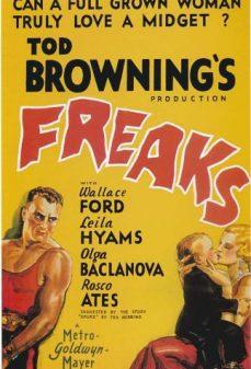 مشاهدة وتحميل فلم Freaks  اونلاين