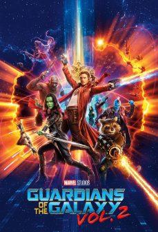 مشاهدة وتحميل فلم Guardians of the Galaxy Vol. 2 حراس المجرة 2 اونلاين