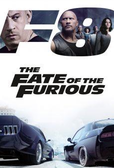 مشاهدة وتحميل فلم The Fate of the Furious مصير السريع اونلاين