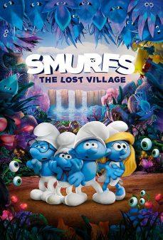 مشاهدة وتحميل فلم Smurfs: The Lost Village السنافر: القرية المفقودة اونلاين