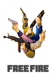 مشاهدة وتحميل فلم Free Fire  اونلاين