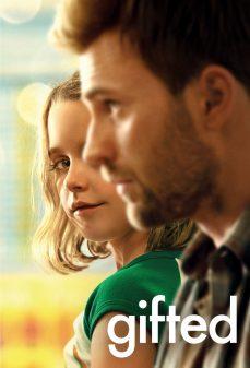 مشاهدة وتحميل فلم Gifted  اونلاين