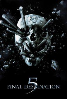 مشاهدة وتحميل فلم Final Destination 5 الوجهة الأخيرة 5 اونلاين