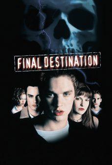 مشاهدة وتحميل فلم Final Destination الوجهة الأخيرة اونلاين