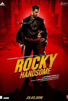 مشاهدة وتحميل فلم Rocky Handsome روكي الوسيم اونلاين
