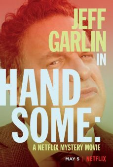 مشاهدة وتحميل فلم Handsome: A Netflix Mystery Movie وسيم اونلاين
