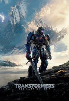 مشاهدة وتحميل فلم Transformers: The Last Knight المتحولون: الفارس الأخير اونلاين