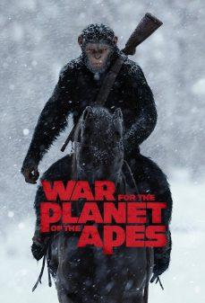 مشاهدة وتحميل فلم War for the Planet of the Apes حرب لأجل كوكب القرود اونلاين