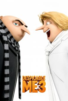 مشاهدة وتحميل فلم Despicable Me 3 أنا فهلوي 3 اونلاين