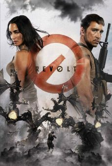 مشاهدة وتحميل فلم Revolt تمرُد اونلاين