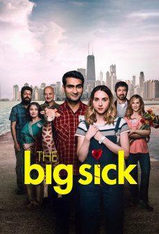مشاهدة وتحميل فلم The Big Sick المريض الكبير اونلاين