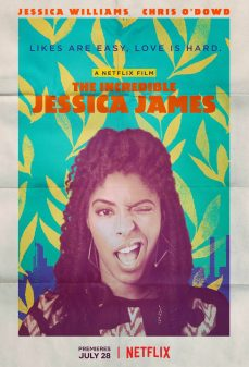 مشاهدة وتحميل فلم The Incredible Jessica James  اونلاين