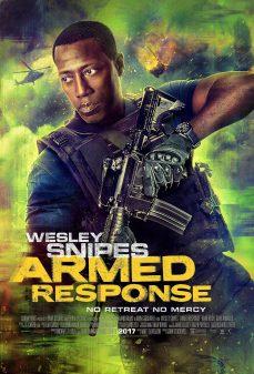 مشاهدة وتحميل فلم Armed Response  اونلاين