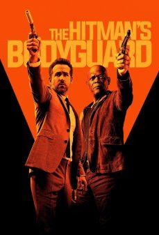 مشاهدة وتحميل فلم The Hitman's Bodyguard الحارس الشخصي لقاتل محترف اونلاين