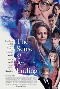 مشاهدة وتحميل فلم The Sense of an Ending  اونلاين